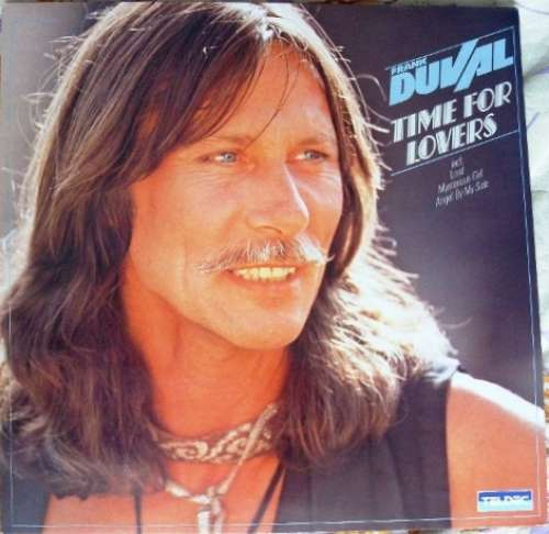 Cover Frank Duval - Time For Lovers (LP) Schallplatten Ankauf