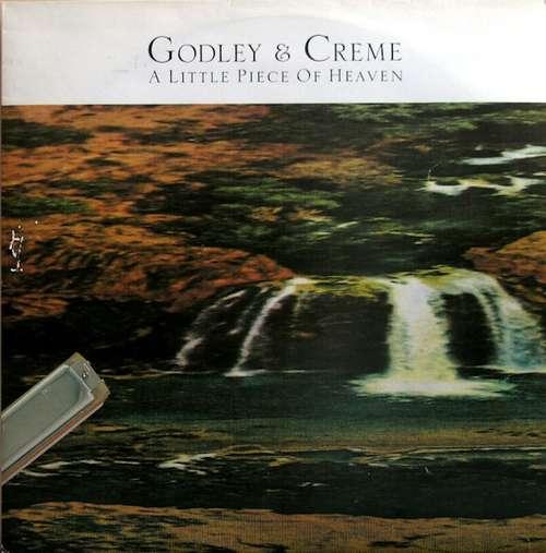 Bild Godley & Creme - A Little Piece Of Heaven (12, Single) Schallplatten Ankauf