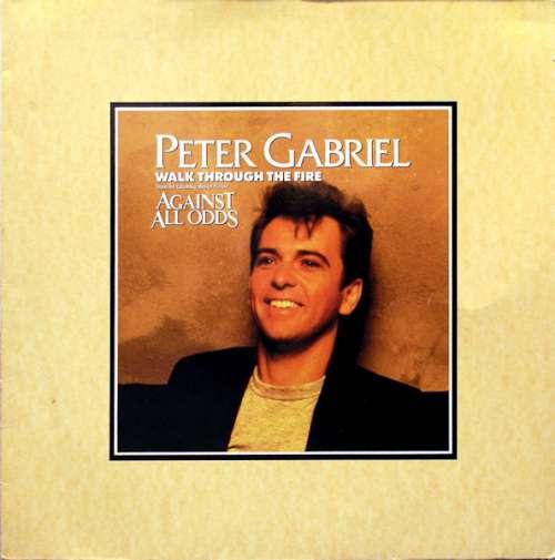 Bild Peter Gabriel - Walk Through The Fire (12, Maxi) Schallplatten Ankauf