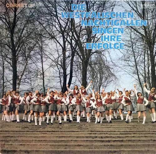 Bild Die Westfälischen Nachtigallen - Die Westfälischen Nachtigallen Singen Ihre Erfolge (LP, Comp) Schallplatten Ankauf