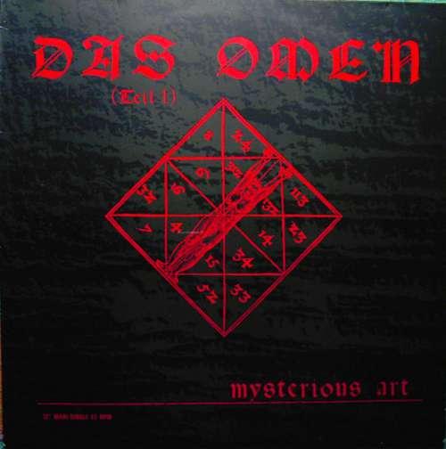 Bild Mysterious Art - Das Omen (Teil 1) (12, Maxi) Schallplatten Ankauf