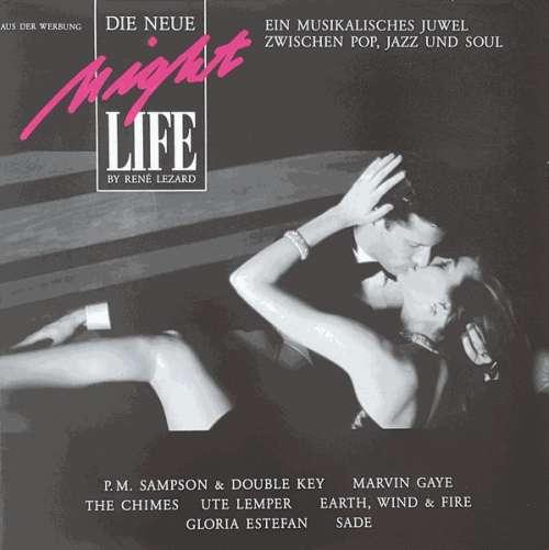 Cover Various - Die Neue Nightlife (LP, Comp) Schallplatten Ankauf