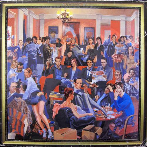 Cover Ruts* - The Crack (LP, Album) Schallplatten Ankauf