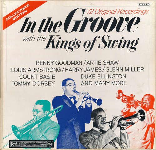 Bild Various - In The Groove With The Kings Of Swing (6xLP, RE + Box, Comp, RE) Schallplatten Ankauf