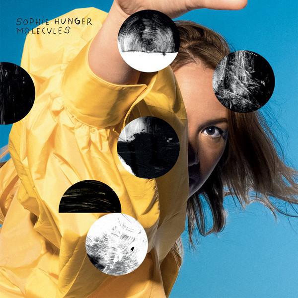 Bild Sophie Hunger - Molecules (LP, Album) Schallplatten Ankauf