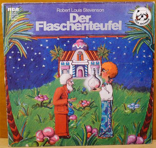 Bild Robert Louis Stevenson - Der Flaschenteufel (LP, Club) Schallplatten Ankauf