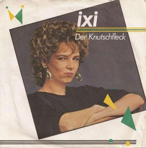 Cover Ixi - Der Knutschfleck (7, Single) Schallplatten Ankauf