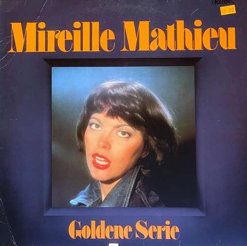 Bild Mireille Mathieu - Goldene Serie (LP, Comp, Club) Schallplatten Ankauf