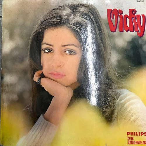 Bild Vicky Leandros - Vicky (LP, Comp, Club) Schallplatten Ankauf
