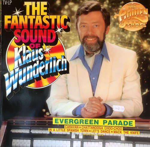 Bild Klaus Wunderlich - Evergreen Parade (LP) Schallplatten Ankauf