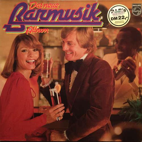Bild Various - Das neue Barmusik Album (2xLP, Comp, Gat) Schallplatten Ankauf