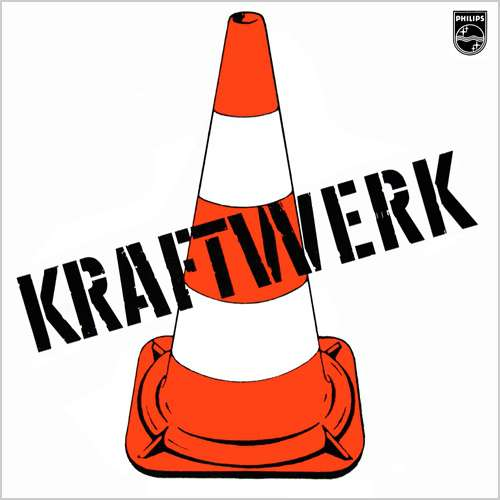 Cover Kraftwerk - Kraftwerk (LP, Album, Gat) Schallplatten Ankauf