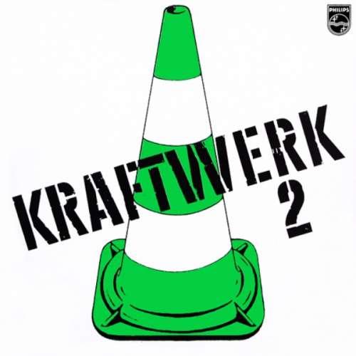 Cover Kraftwerk - Kraftwerk 2 (LP, Album, Gat) Schallplatten Ankauf
