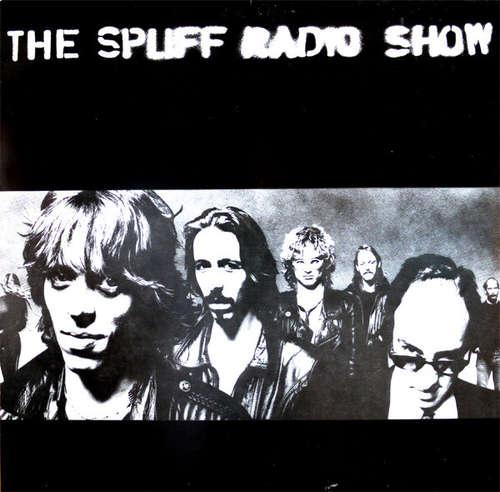 Bild Spliff - The Spliff Radio Show (LP, Album, RE) Schallplatten Ankauf