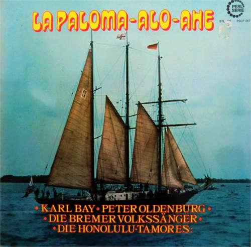 Cover Various - La Paloma - Alo-Ahe (LP) Schallplatten Ankauf