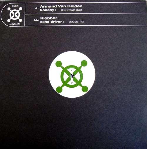 Bild Various - X Mix Originals (12) Schallplatten Ankauf