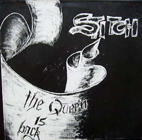 Cover Stitch (14) - The Queen Is Back (12) Schallplatten Ankauf