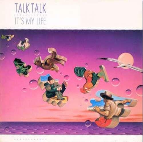 Cover Talk Talk - It's My Life (LP, Album) Schallplatten Ankauf