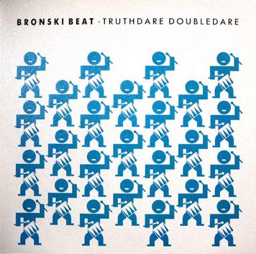 Bild Bronski Beat - Truthdare Doubledare (LP, Album) Schallplatten Ankauf