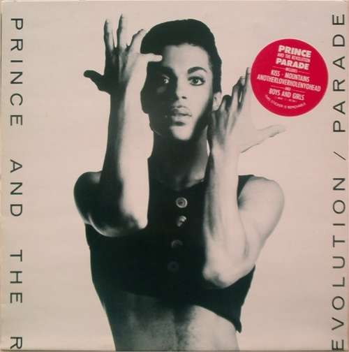 Cover Prince And The Revolution - Parade (LP, Album, Gat) Schallplatten Ankauf