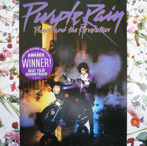 Bild Prince And The Revolution - Purple Rain (LP, Album) Schallplatten Ankauf