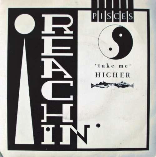 Bild Pisces (3) - Take Me Higher (12) Schallplatten Ankauf