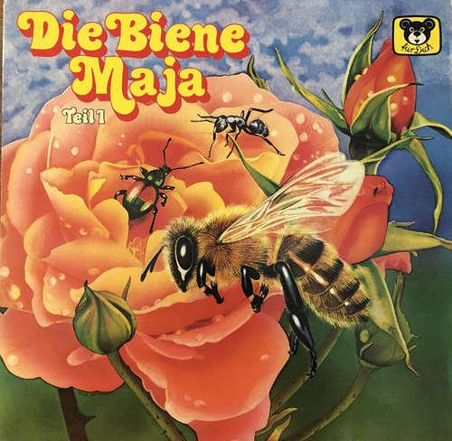 Bild Rose-Marie Bonsels - Die Biene Maja - Teil 1 (LP) Schallplatten Ankauf