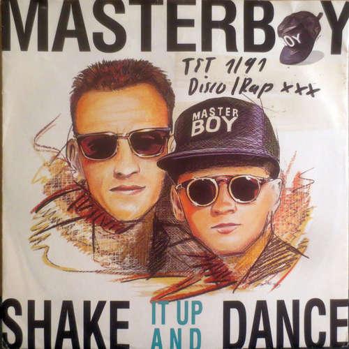 Bild Masterboy - Shake It Up And Dance (7, Single) Schallplatten Ankauf