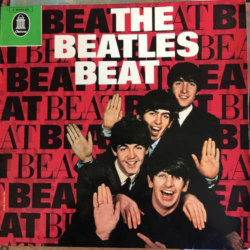Cover The Beatles - The Beatles Beat (LP, Comp) Schallplatten Ankauf