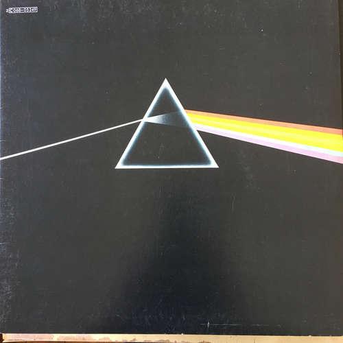 Cover zu Pink Floyd - The Dark Side Of The Moon (LP, Album, Ltd, RE, Cle) Schallplatten Ankauf