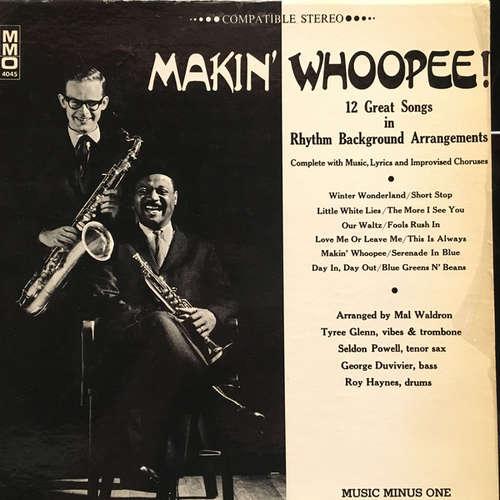 Cover Mal Waldron - Makin' Whoopee (LP) Schallplatten Ankauf