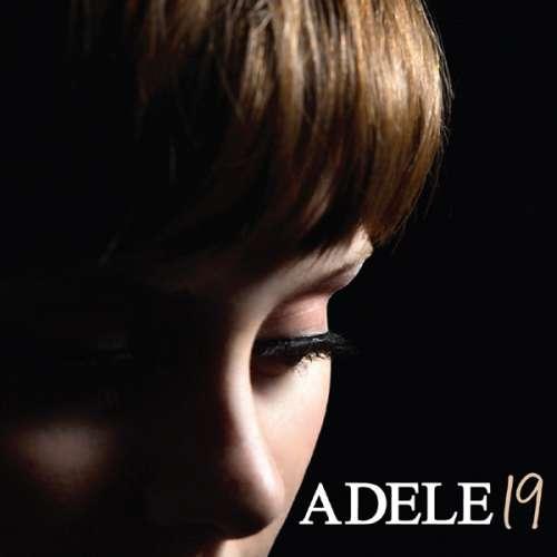 Cover Adele (3) - 19 (LP, Album) Schallplatten Ankauf