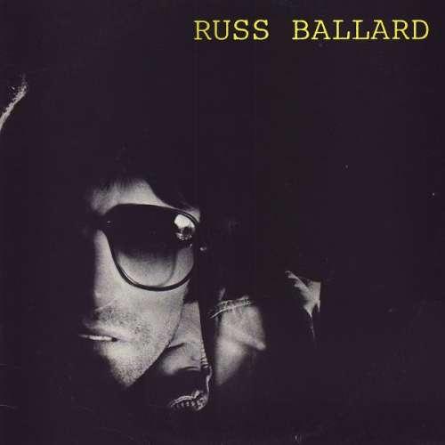 Bild Russ Ballard - Russ Ballard (LP, Album, RP) Schallplatten Ankauf
