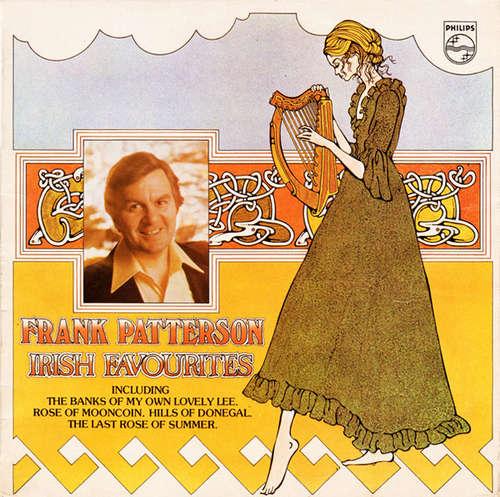 Cover Frank Patterson - Irish Favourites (LP, Comp) Schallplatten Ankauf