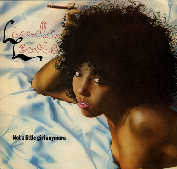 Bild Linda Lewis - Not A Little Girl Anymore (LP, Album) Schallplatten Ankauf