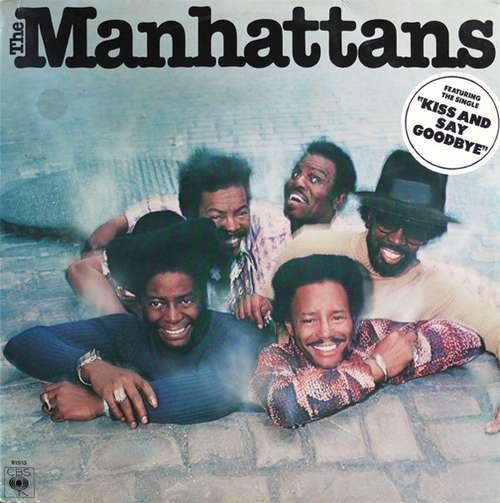 Bild The Manhattans* - The Manhattans (LP, Album) Schallplatten Ankauf