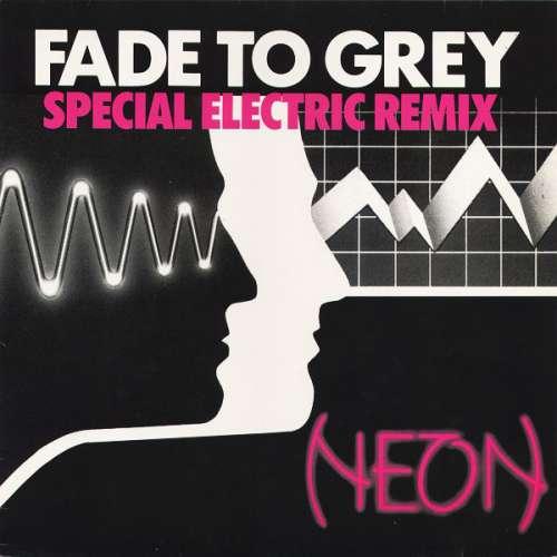 Cover Neon - Fade To Grey (Special Electric Remix) (12) Schallplatten Ankauf