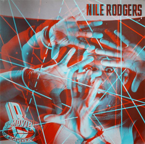 Cover Nile Rodgers - B-movie Matinee (LP, Album) Schallplatten Ankauf