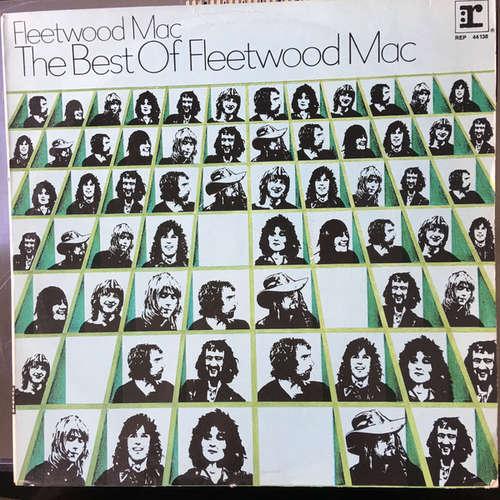 Bild Fleetwood Mac - The Best Of Fleetwood Mac (LP, Comp, Promo) Schallplatten Ankauf