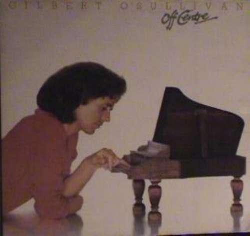 Bild Gilbert O'Sullivan - Off Centre (LP, Album, Gat) Schallplatten Ankauf