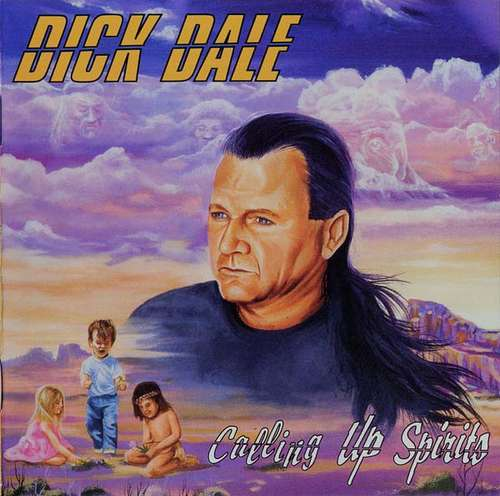 Bild Dick Dale - Calling Up Spirits (CD, Album) Schallplatten Ankauf
