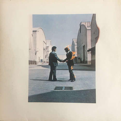 Bild Pink Floyd - Wish You Were Here (LP, Album, Thi) Schallplatten Ankauf