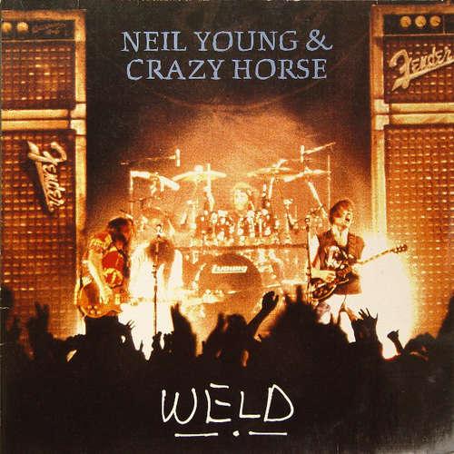 Bild Neil Young & Crazy Horse - Weld (2xLP, Album) Schallplatten Ankauf