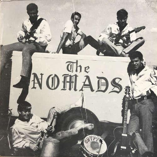 Cover The Nomads (5) - From Zero Down (LP, Album) Schallplatten Ankauf