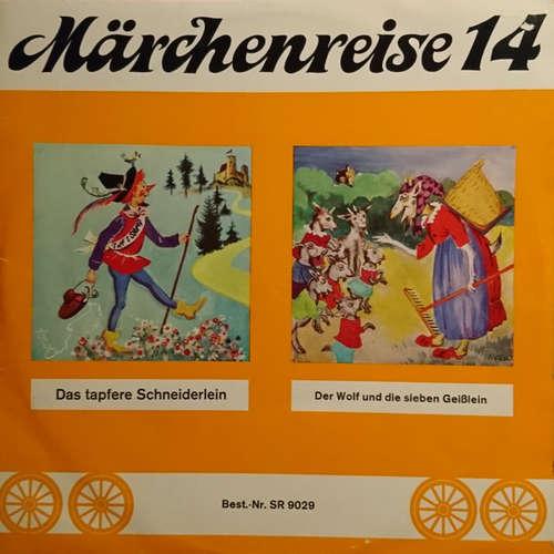 Bild Margit Humer-Seeber* - Märchenreise 14 (LP) Schallplatten Ankauf