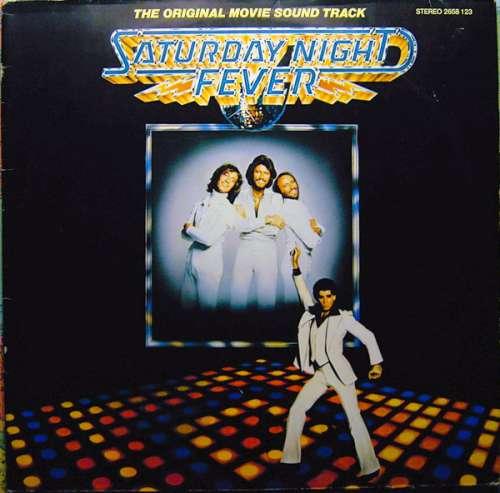 Bild Various - Saturday Night Fever (The Original Movie Sound Track) (2xLP, Album, Comp, Gat) Schallplatten Ankauf