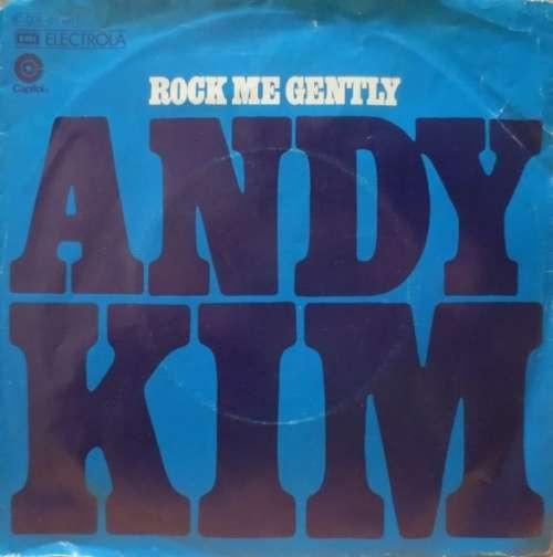 Bild Andy Kim - Rock Me Gently (7) Schallplatten Ankauf