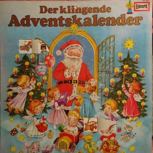 Cover Various - Der Klingende Adventskalender (LP) Schallplatten Ankauf
