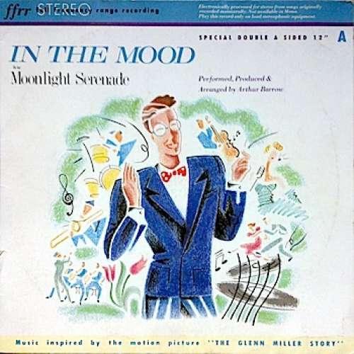 Cover Arthur Barrow / Thelma Houston - In The Mood / Moonlight Serenade (12) Schallplatten Ankauf