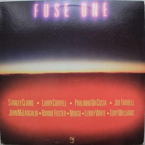 Bild Fuse One - Fuse One (LP, Album) Schallplatten Ankauf